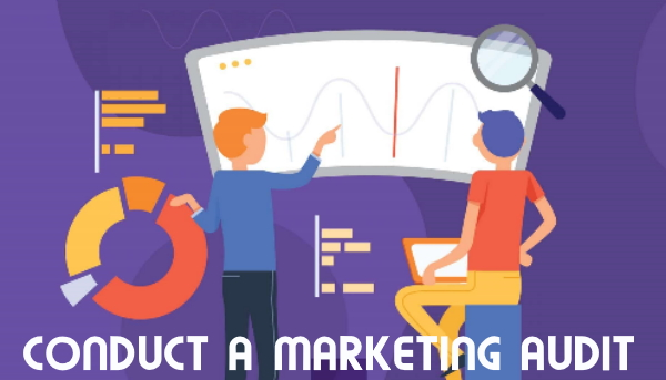 5 دلیل برای آنالیز بازاریابی شما