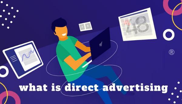 تبلیغات مستقیم چیست؟