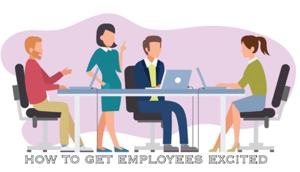 چطور مشوق کارمندانتان باشید